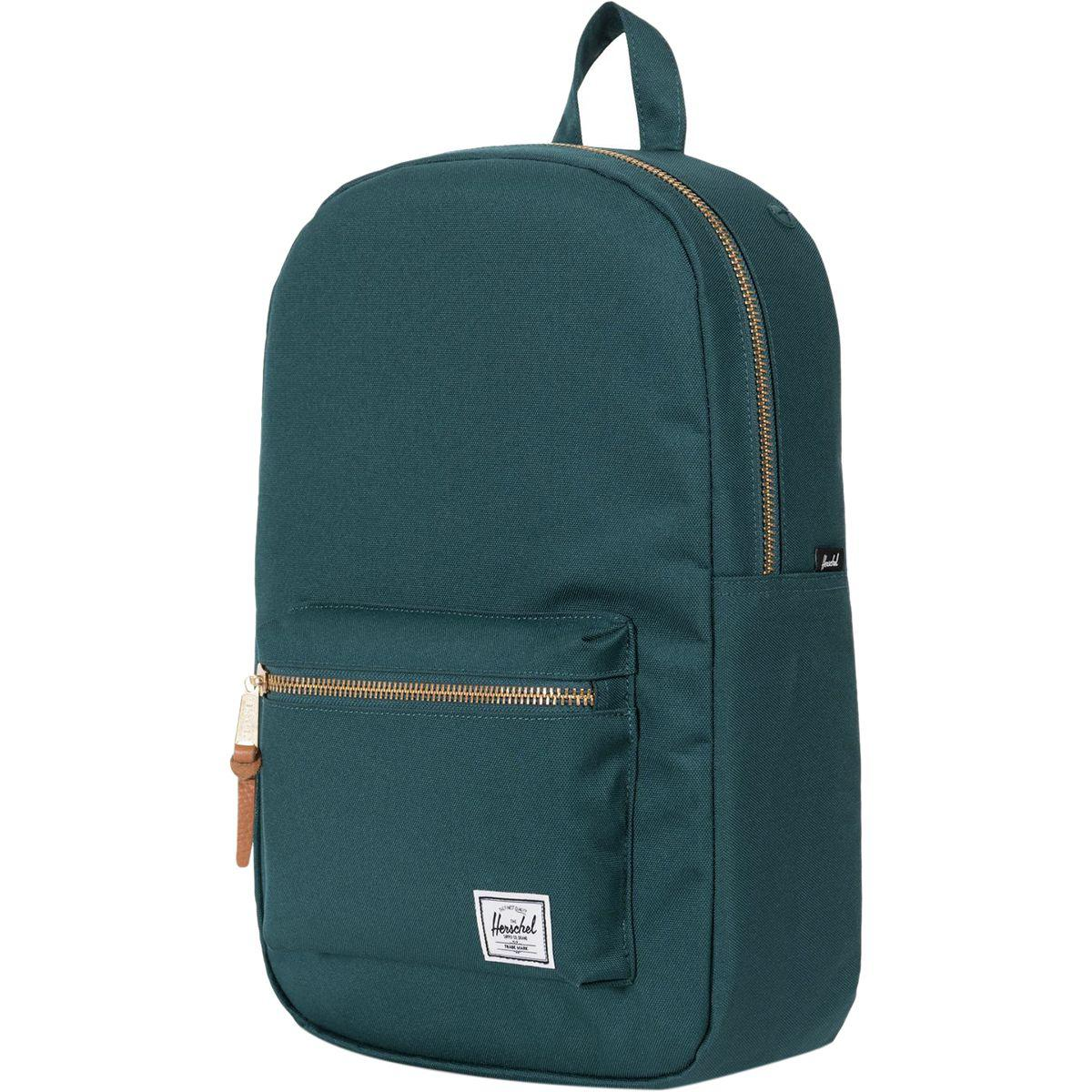 ca71c8eb51 Lyst - Herschel Supply Co. Settlement Mid-volume 17l Backpack in ...