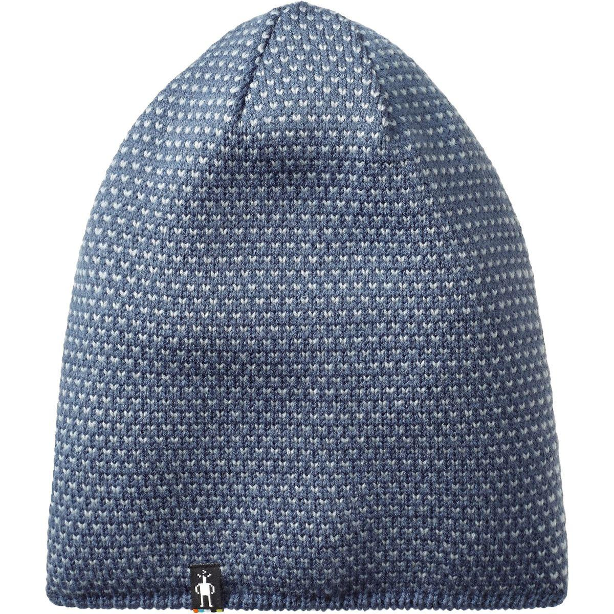 d1ca4b185a1 Lyst - Smartwool Diamond Cascade Hat in Blue