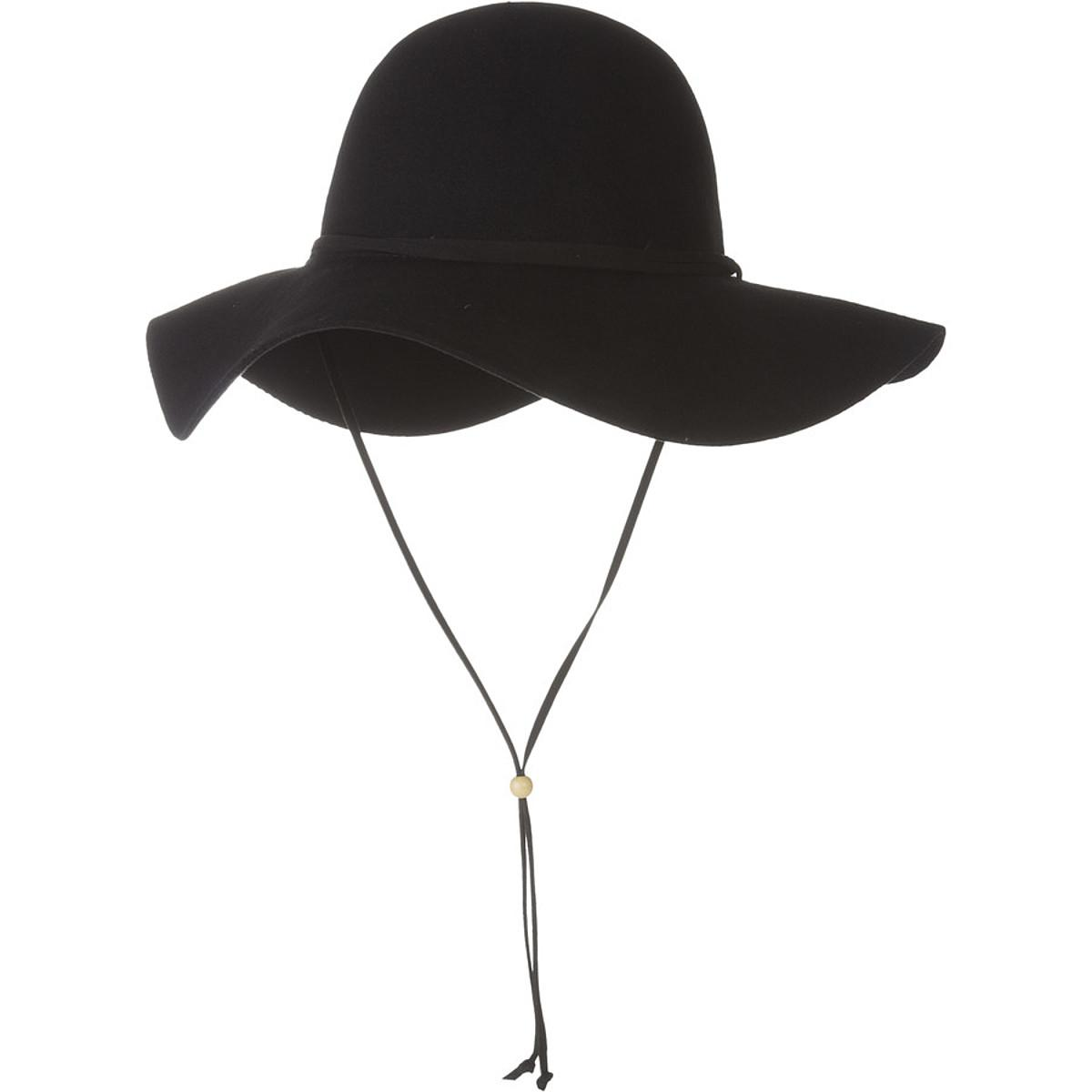275b07c6 Lyst - Sunday Afternoons Vivian Hat in Black