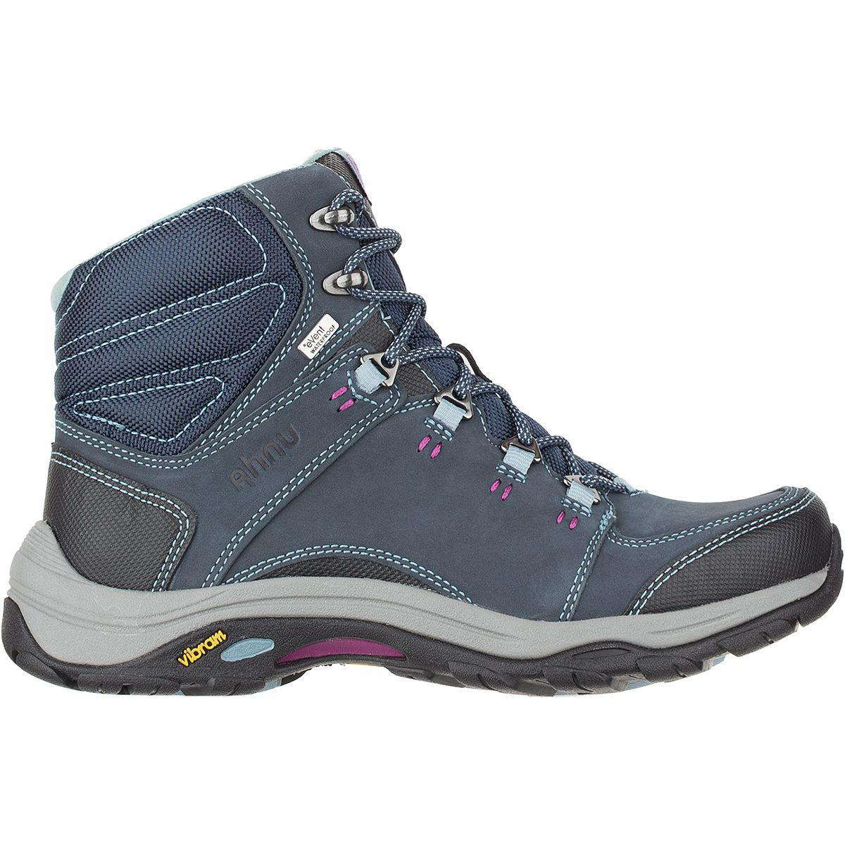 56fba7f2f3c Lyst - Ahnu Montara Iii Event Hiking Boot in Blue for Men