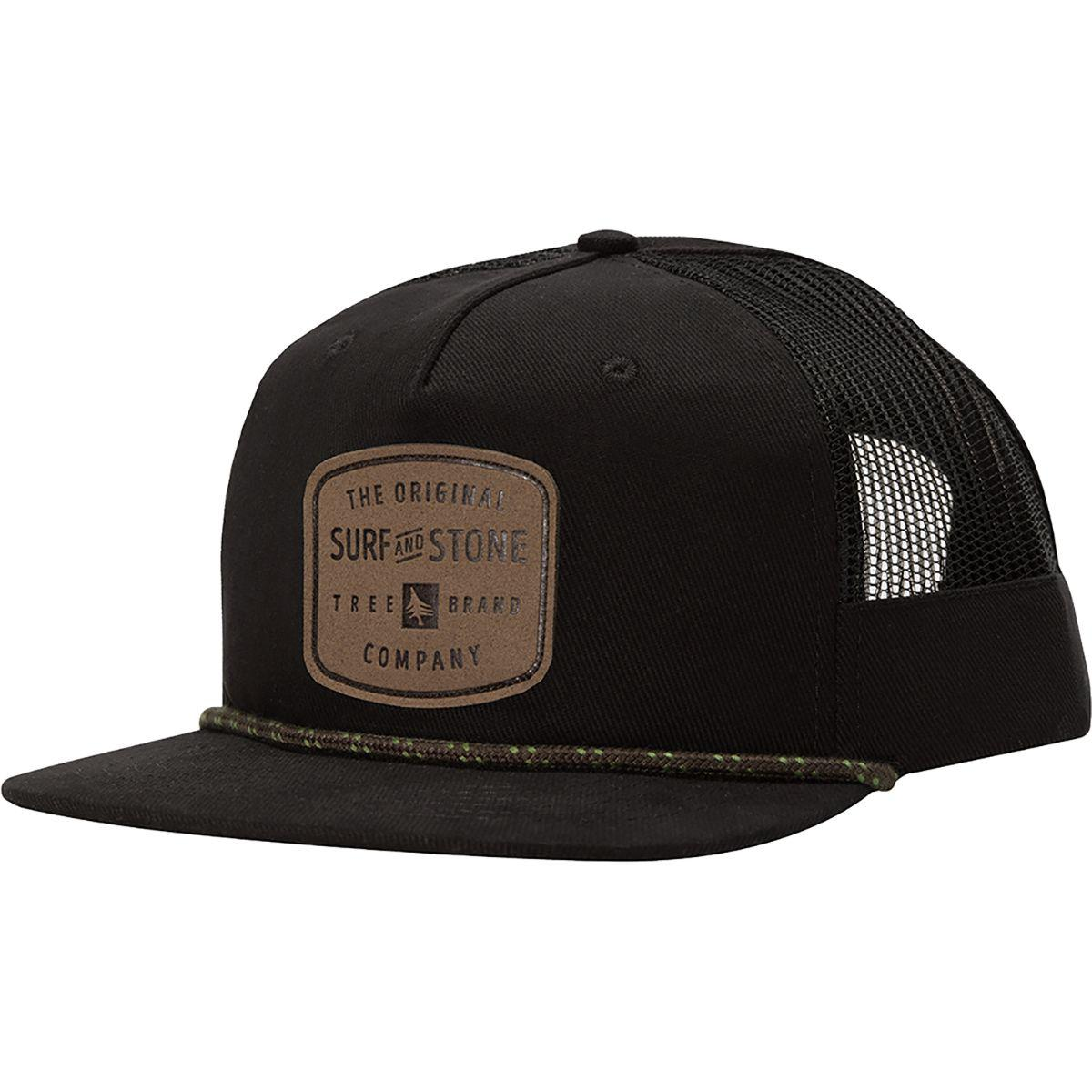 765ee2002e8 Lyst - HippyTree Madrid Hat in Black for Men
