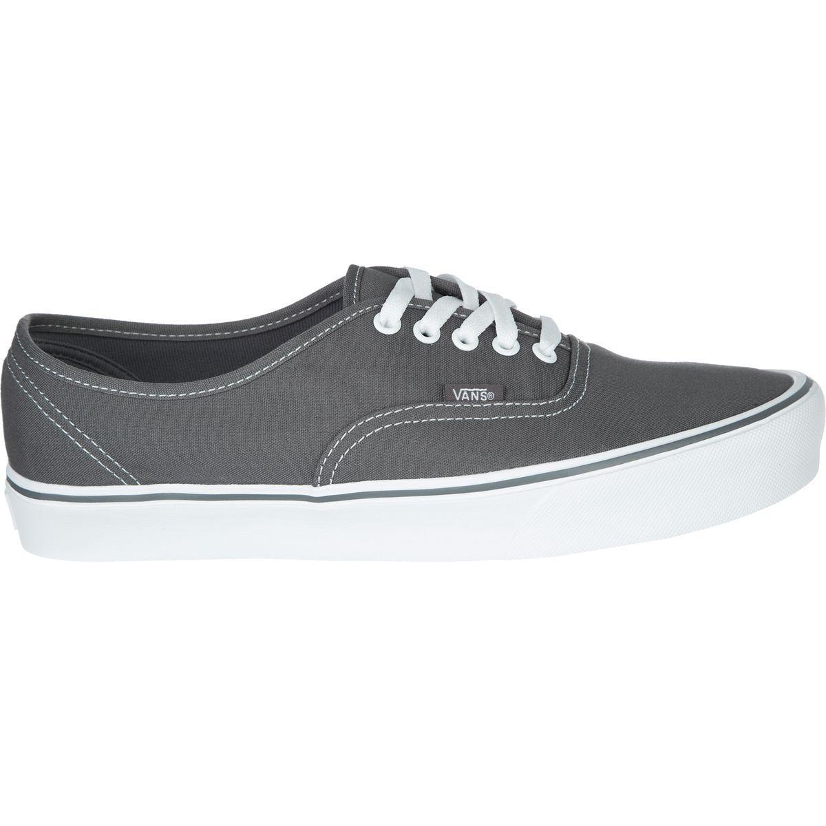 Vans. Men's Authentic Lite Shoe