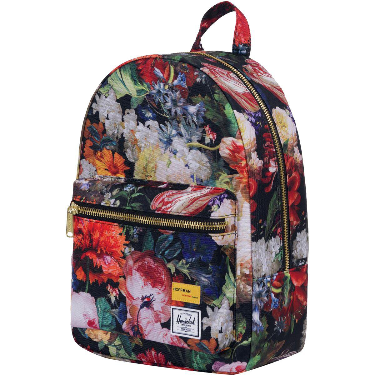 1a61e331bd0 Herschel Supply Co. Men s Grove X-small 13.5l Backpack - Hoffman Collection