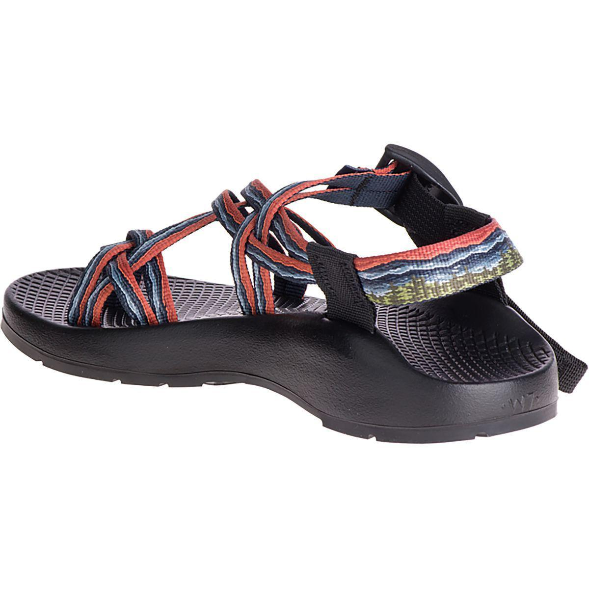 52cbbf94cf99 Lyst - Chaco National Park Zx 2 Colorado Sandal in Blue