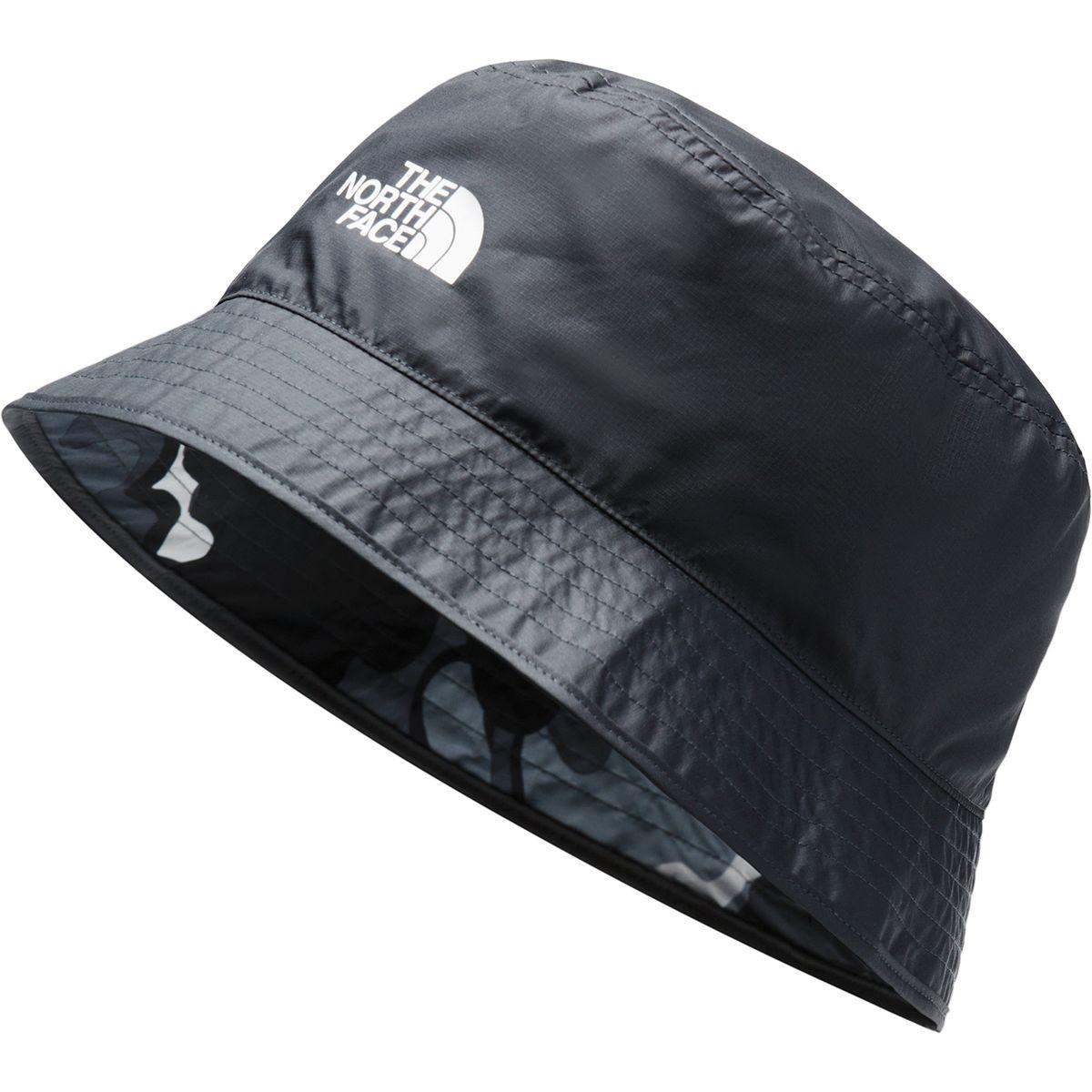 4b023ad3a4df9b The North Face Sun Stash Hat in Gray for Men - Lyst