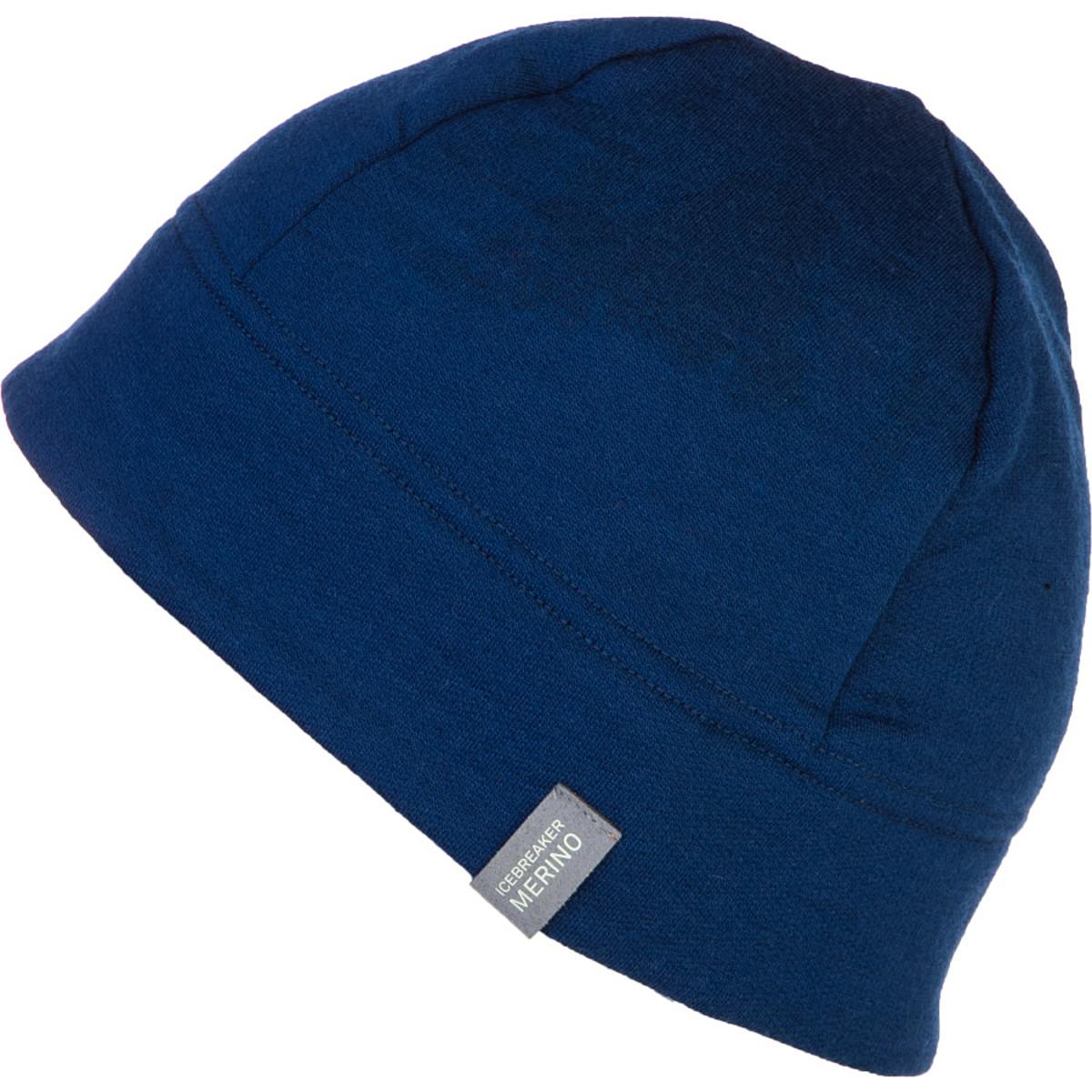 fb09b7452bf Lyst - Icebreaker Sierra Beanie in Blue for Men