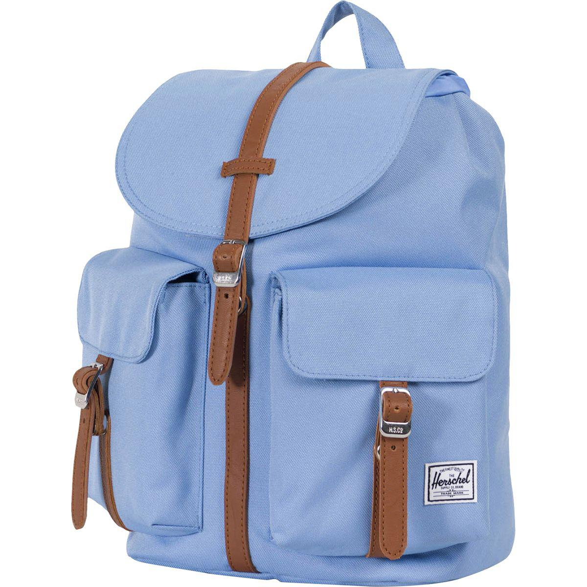 46956d37e45 Lyst - Herschel Supply Co. Dawson 13l Backpack in Blue
