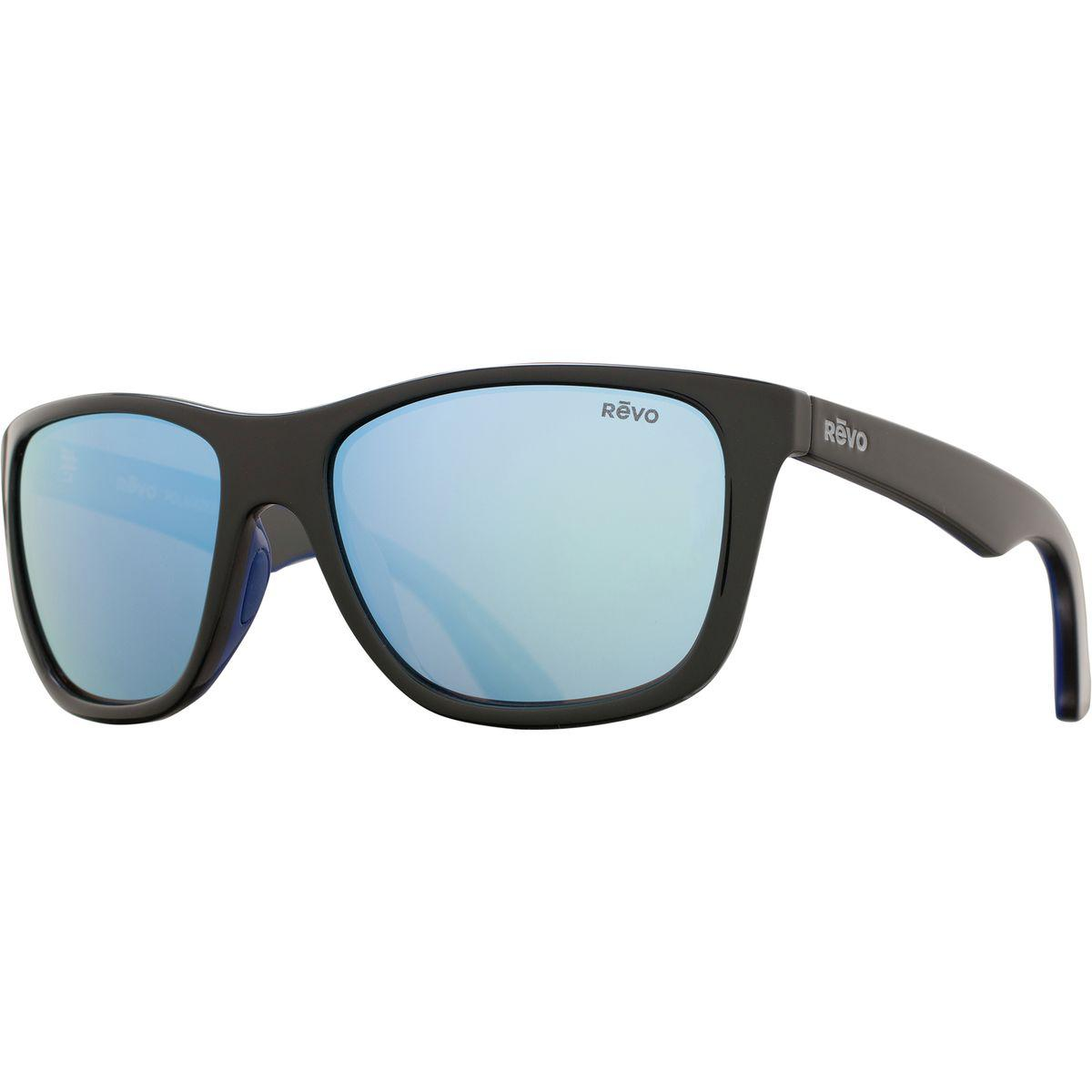 ba053499da4 Lyst - Revo Otis Sunglasses - Polarized in Blue for Men
