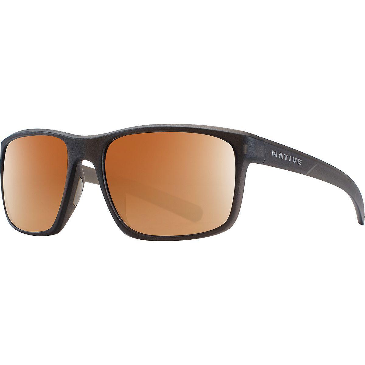 833823285e Lyst - Native Eyewear Wells Polarized Sunglasses in Brown for Men