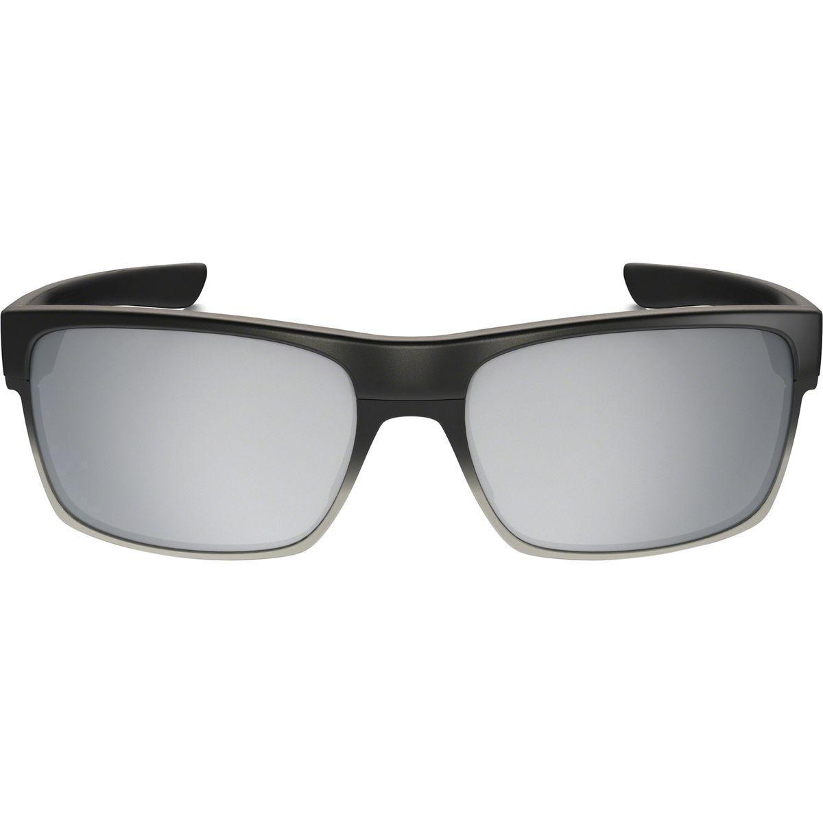 ae30ae7e9f Oakley - Black Limited Edition Ferrari Twoface Sunglasses for Men - Lyst.  View fullscreen