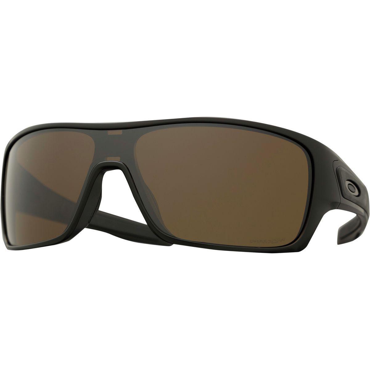 01ed311e58 Lyst - Oakley Turbine Rotor Prizm Sunglasses for Men