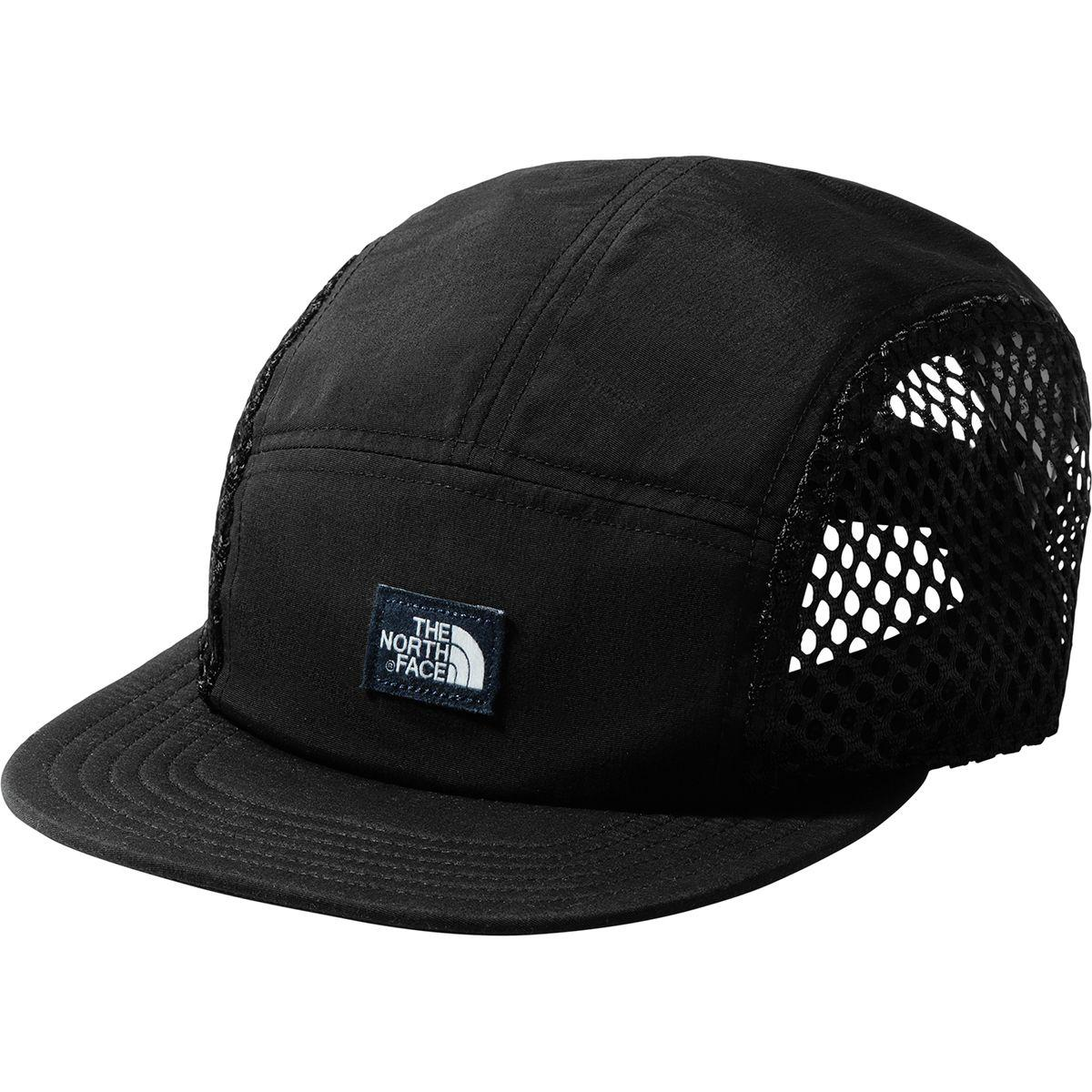 655fe6eb The North Face Class V 5 Panel Hat in Black for Men - Lyst