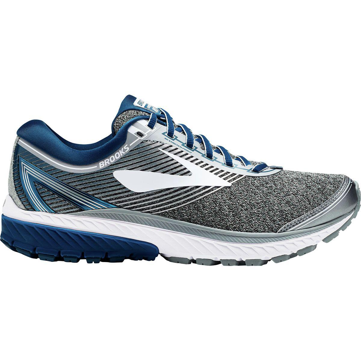 8c29ac3db9a Lyst - Brooks Ghost 10 Running Shoe in Blue for Men