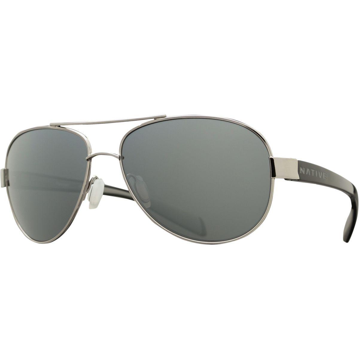 c3d3e912e3 Lyst - Native Eyewear Highline Sunglasses - Polarized for Men