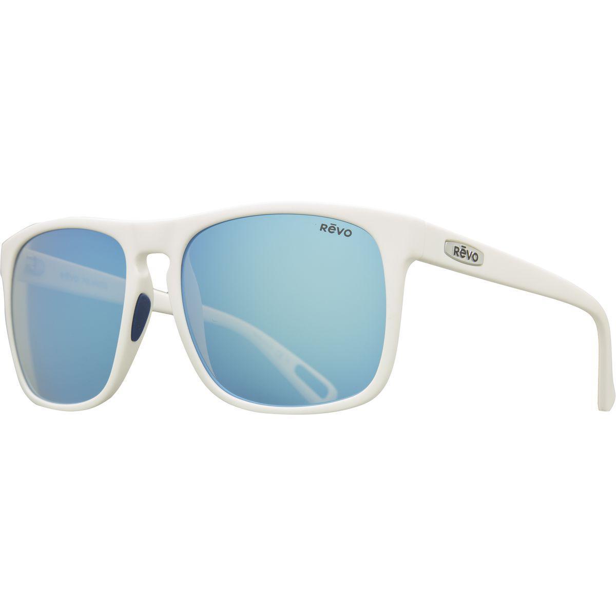 9073cb7ebdd Lyst - Revo Ryker Sunglasses - Polarized in Blue for Men