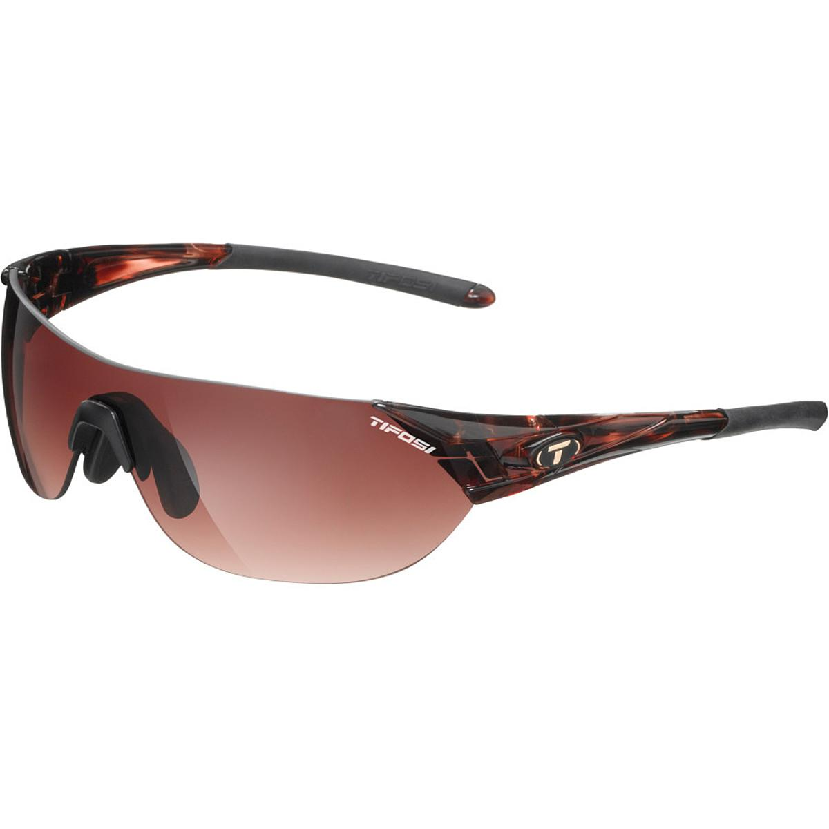 2473dee4a1 Lyst - Tifosi Optics Podium S Interchangeable Sunglasses in Brown ...