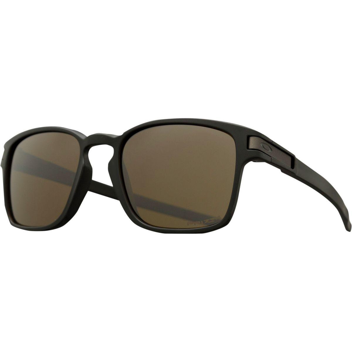 oakley latch square prizm