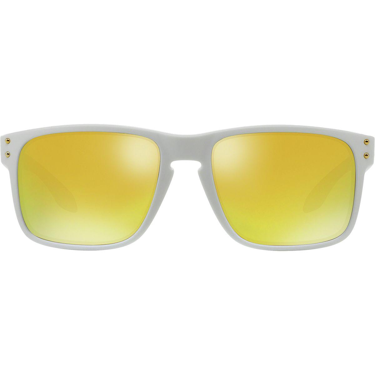 d6a04804b5 ... hot oakley multicolor holbrook asian fit sunglasses for men lyst. view  fullscreen 5ac2f 5546a