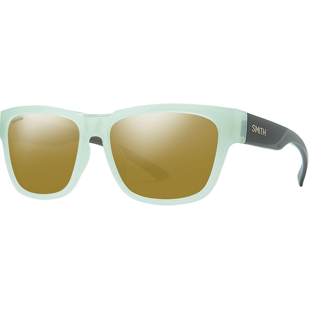 d3ef86c99fb4 Smith - Multicolor Ember Chromapop Polarized Sunglasses for Men - Lyst.  View fullscreen