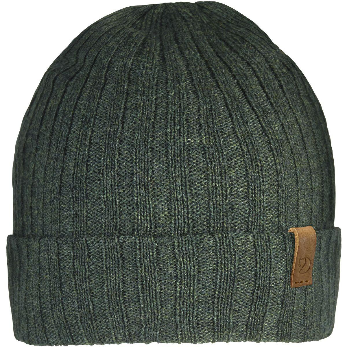 93aa7ce7d75 Lyst - Fjallraven Byron Thin Hat in Green for Men