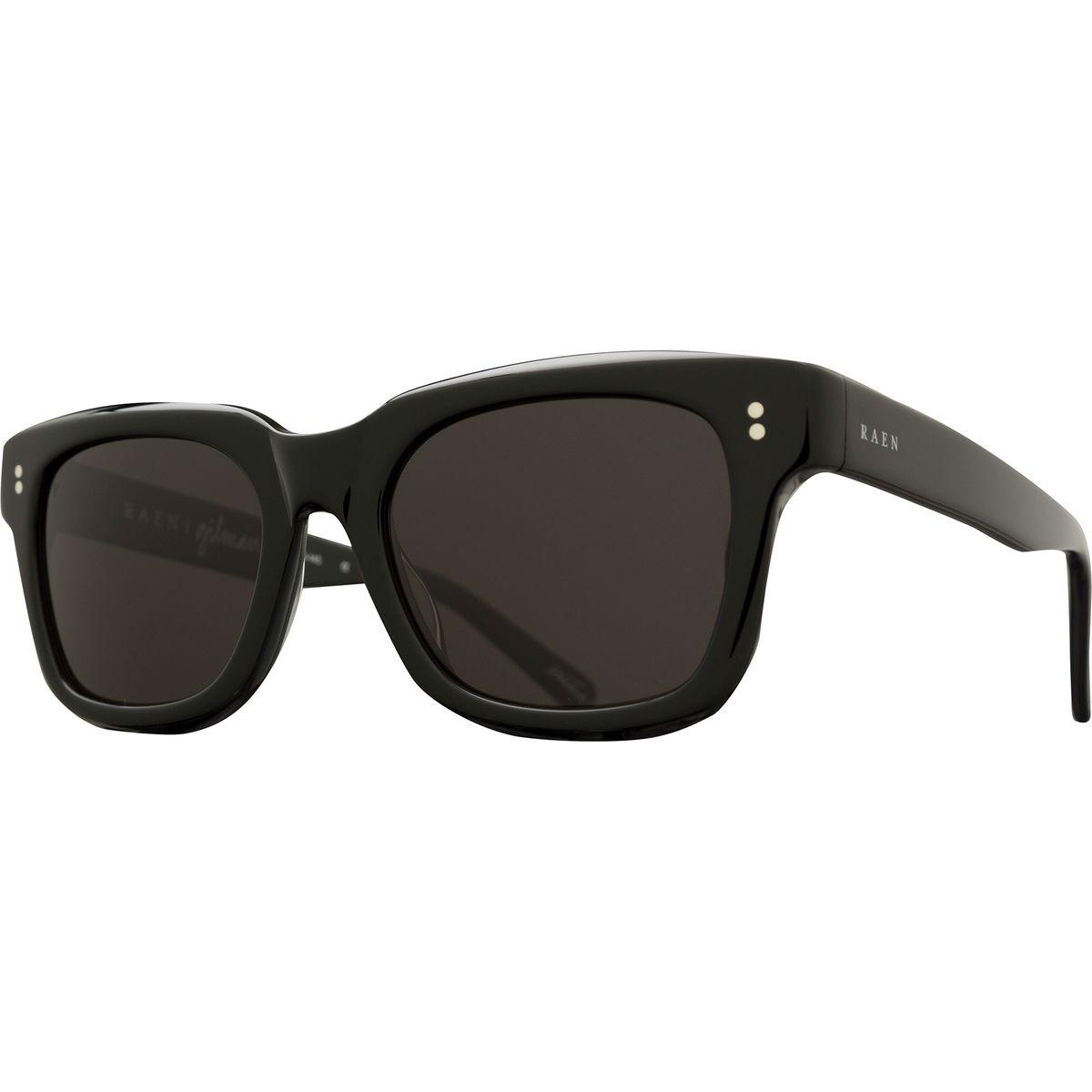 7c587cae513 Raen - Black Gilman Sunglasses for Men - Lyst. View fullscreen