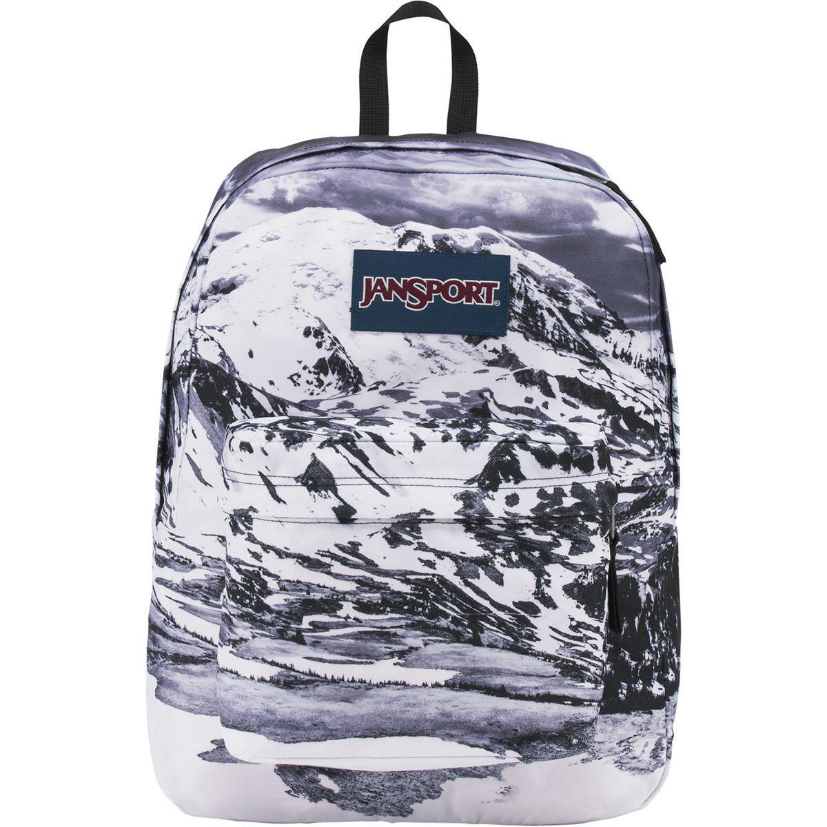 Edo Floral Jansport Backpack – Hanna Oaks
