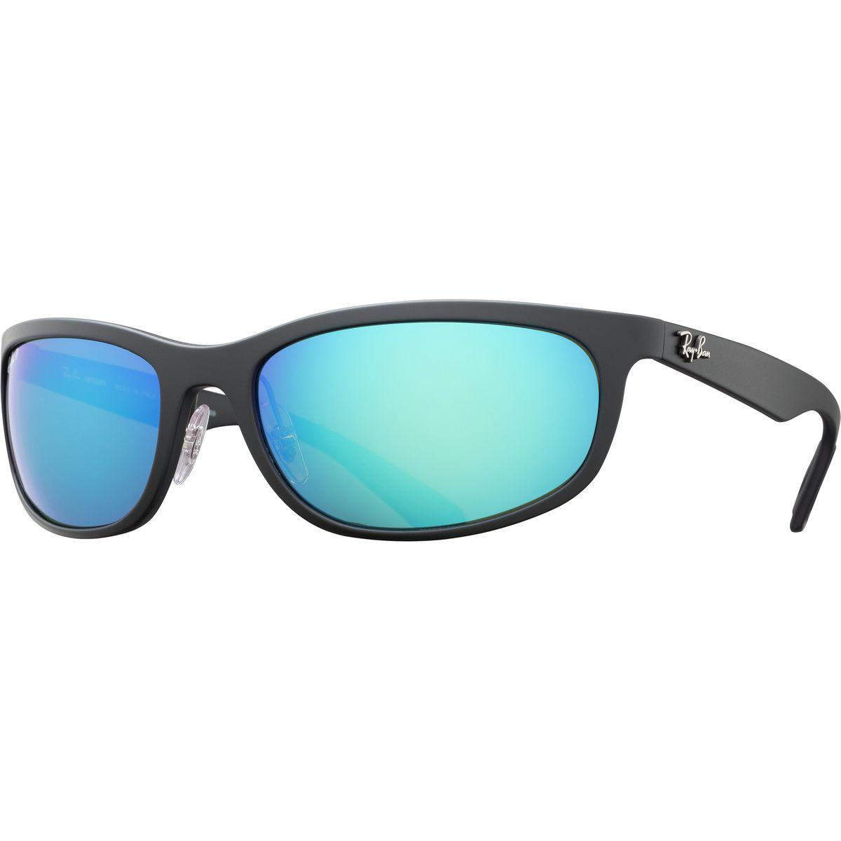 566f38de0ef Lyst - Ray-Ban Rb4265 Chromance Sunglasses - Polarized in Blue for Men