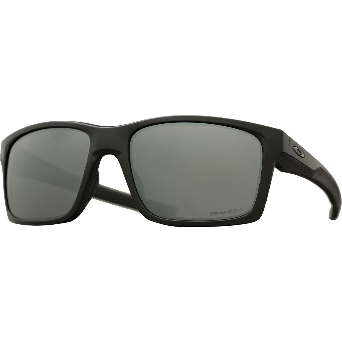 3cdd39bc2e Lyst - Oakley Mainlink Prizm Sunglasses - Polarized in Black for Men