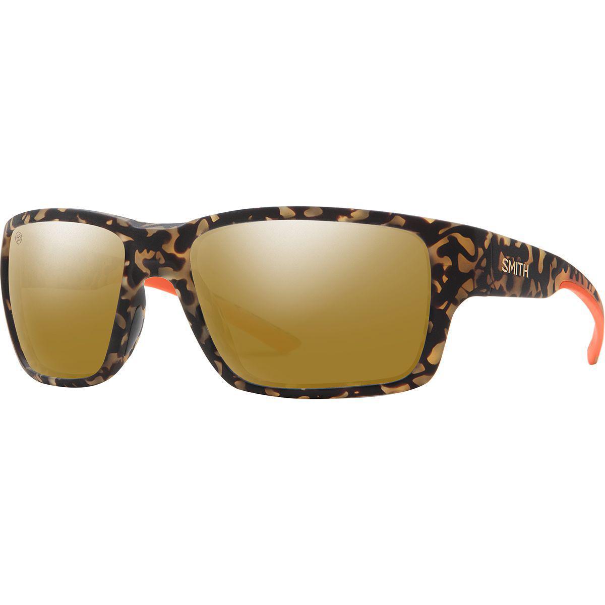 945f2ad922 Smith - Brown Outlier 2 Xl Chromapop Polarized Sunglasses for Men - Lyst.  View fullscreen