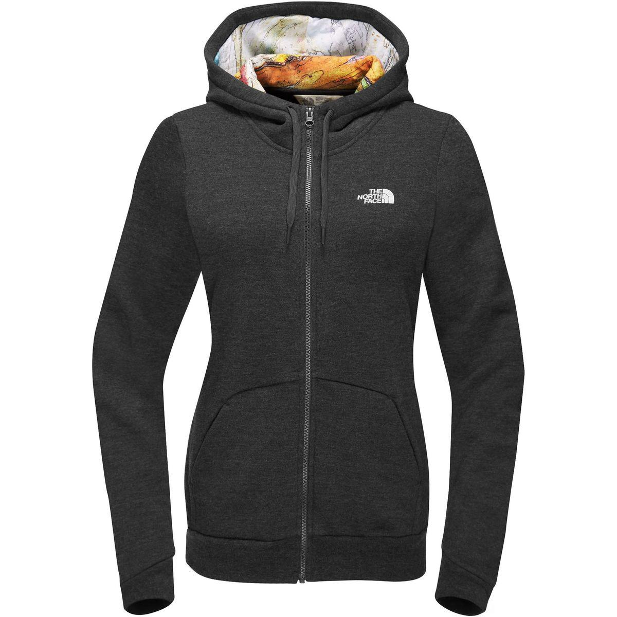 4404d23f4 Lyst - The North Face Renan Full-zip Hoodie in Gray
