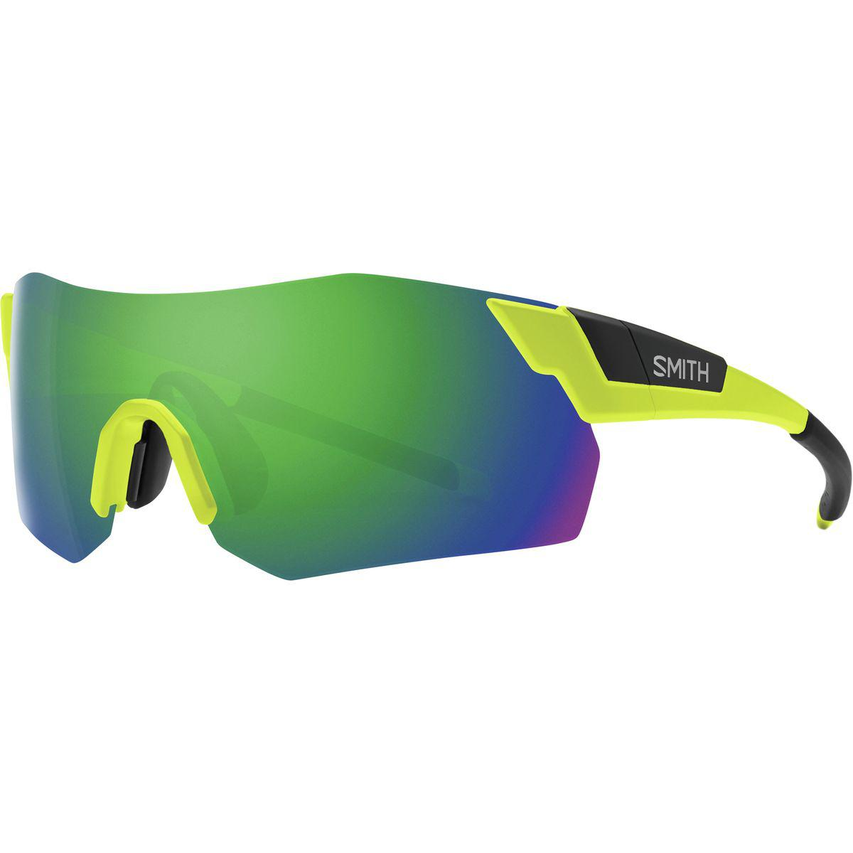 3217a44718 Lyst - Smith Pivlock Arena Max Chromapop Sunglasses in Green for Men