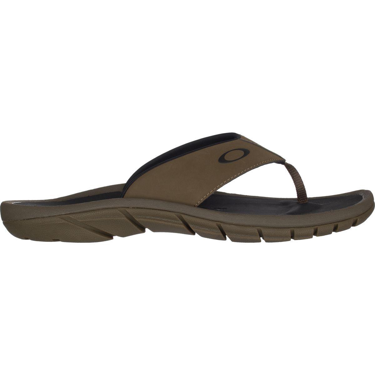 4cbc1a16c162 Lyst - Oakley Super Coil 2.0 Sandal in Brown