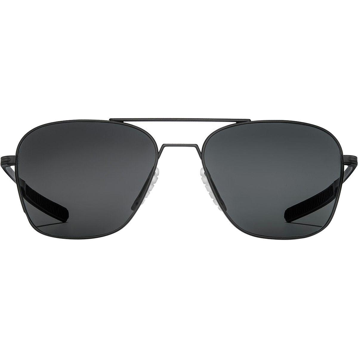 bbea308c0 Lyst - Roka Falcon Titanium Polarized Sunglasses in Black for Men