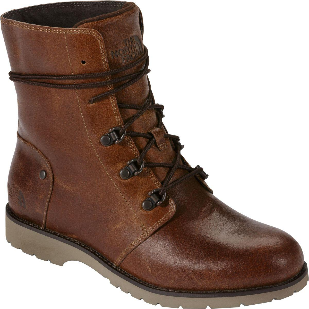 7030fa8a079eb The North Face. Brown Women s Ballard Lace Ii Boot.  120  96 From  Backcountry. Free shipping with Backcountry on orders over ...