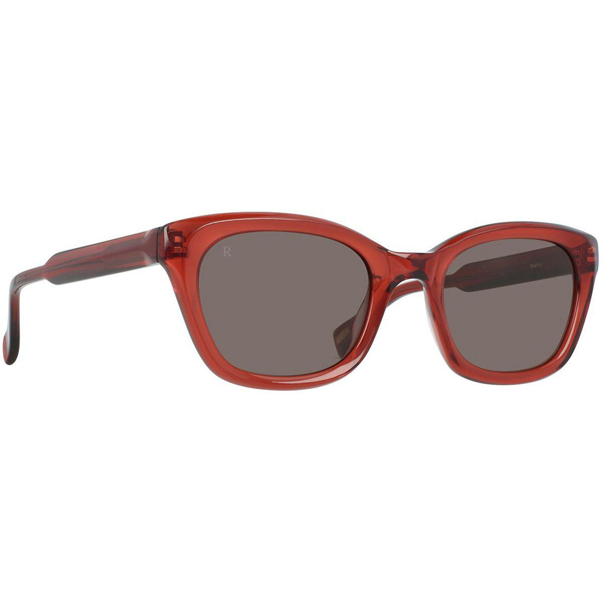 91f2998e3ed Lyst - Raen Clemente Sunglasses in Brown for Men