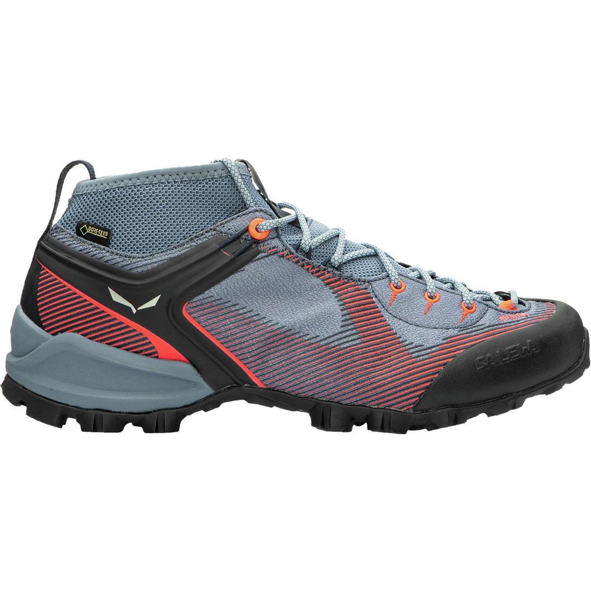 07bd3cb4738 Lyst - Salewa Alpenviolet Gtx Hiking Shoe in Blue