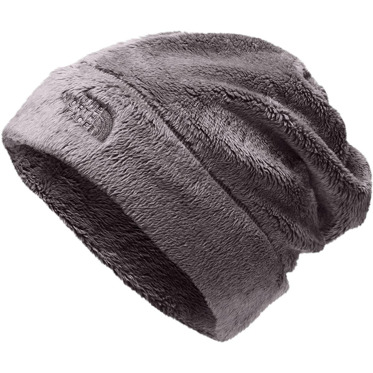 aab5ae5223e Lyst - The North Face Osito Beanie in Gray