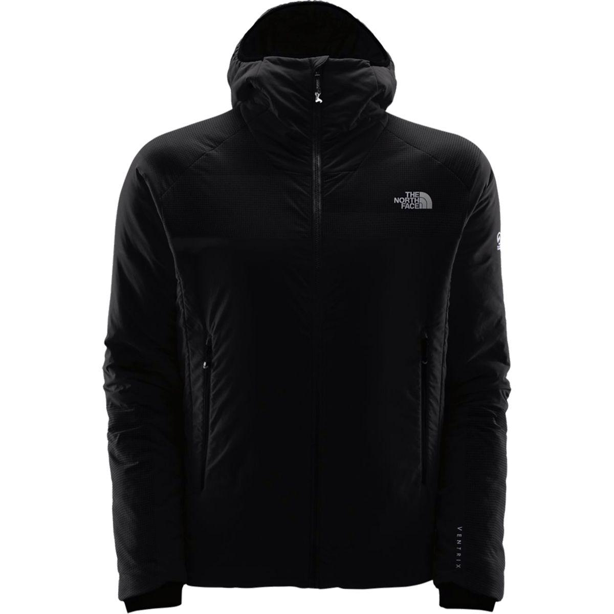 36c48cac8f6d The North Face - Black Summit L3 Ventrix Hooded Insulated Jacket for Men -  Lyst