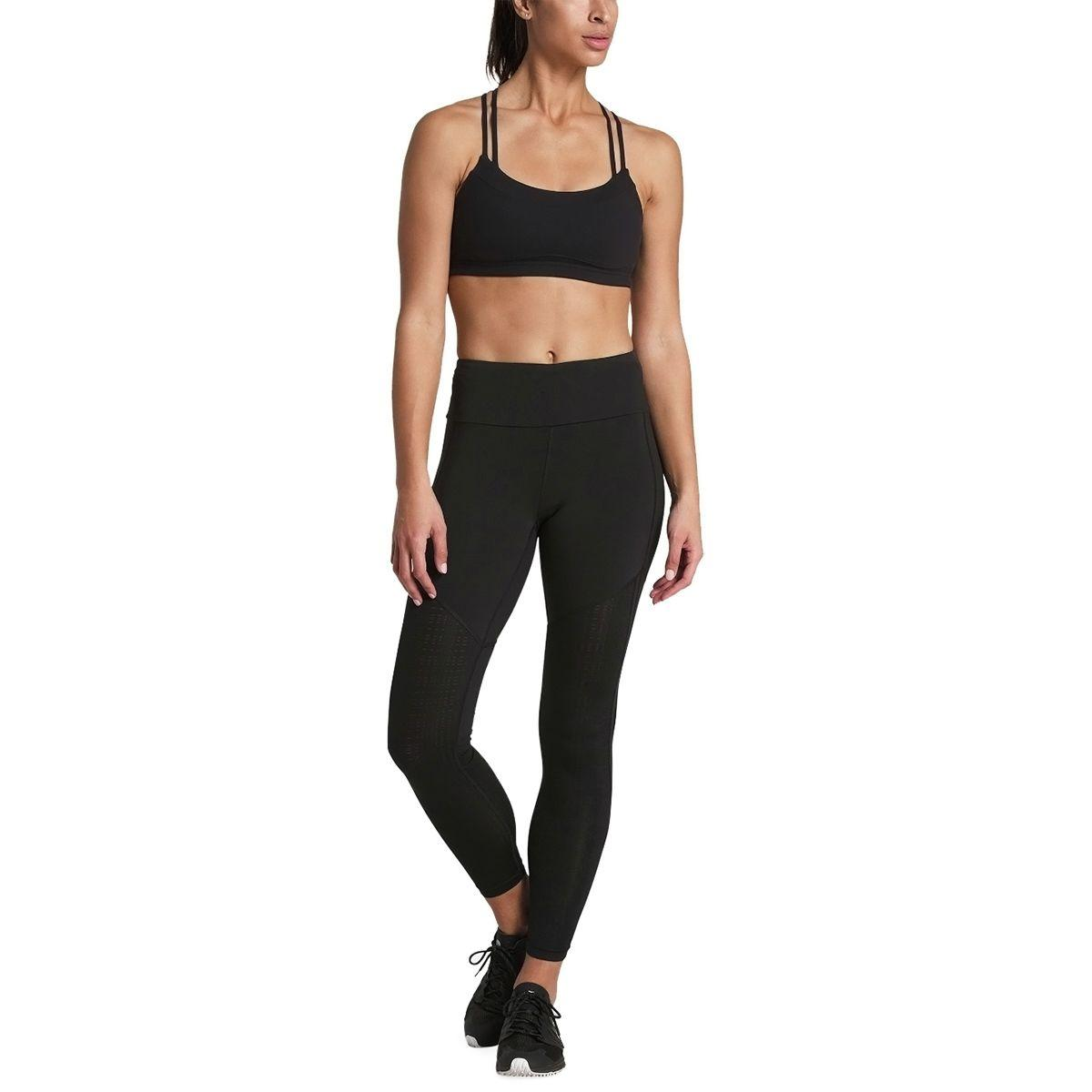 0f2332fc9 Lyst - The North Face Dayology Mid-rise 7/8 Tight in Black