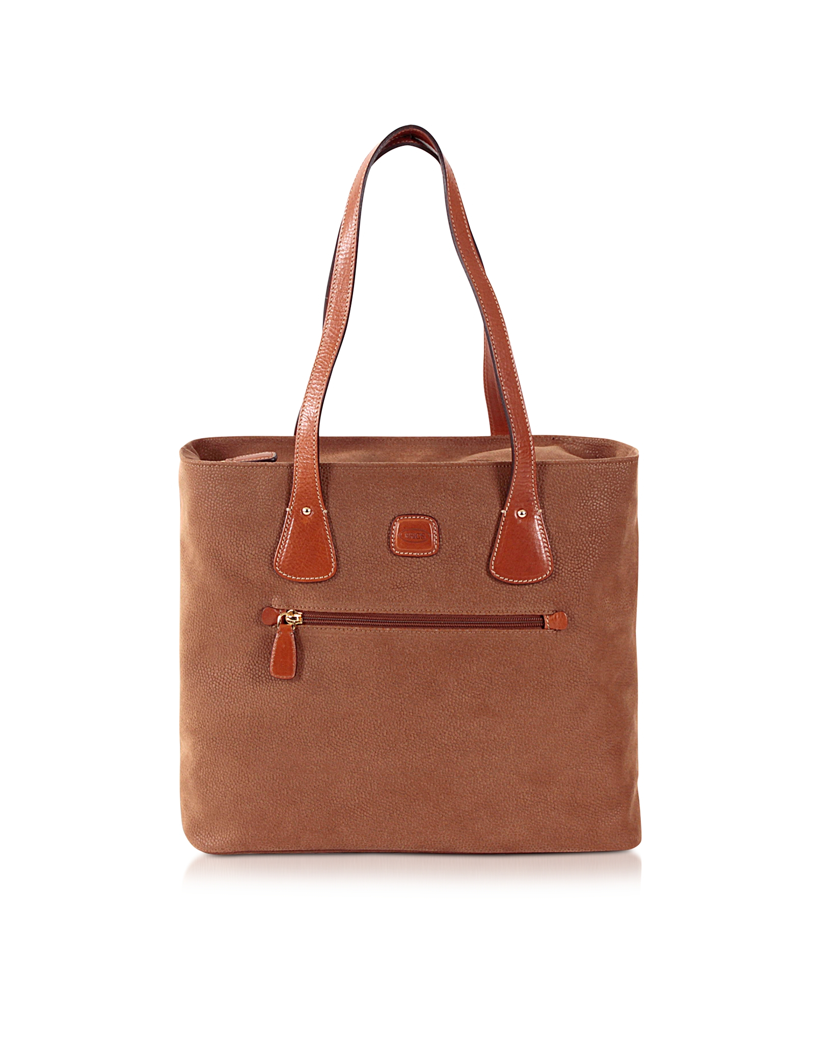 how to clean a suede tote bag