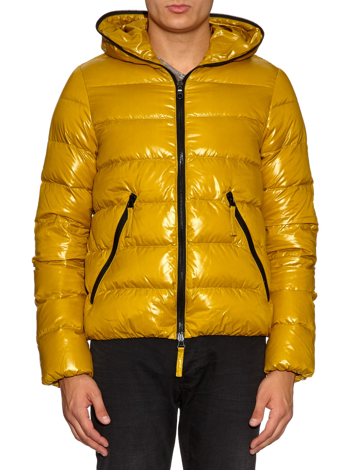 Duvetica Down Jacket Mens