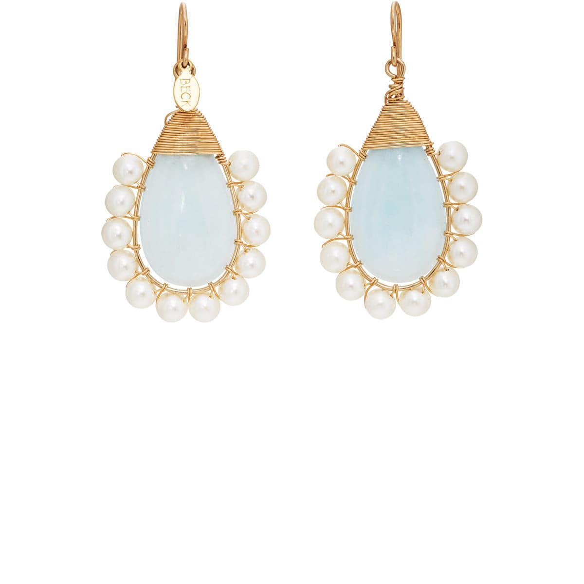 Beck Jewels Womens Lolita Drop Earrings qxP21bcd