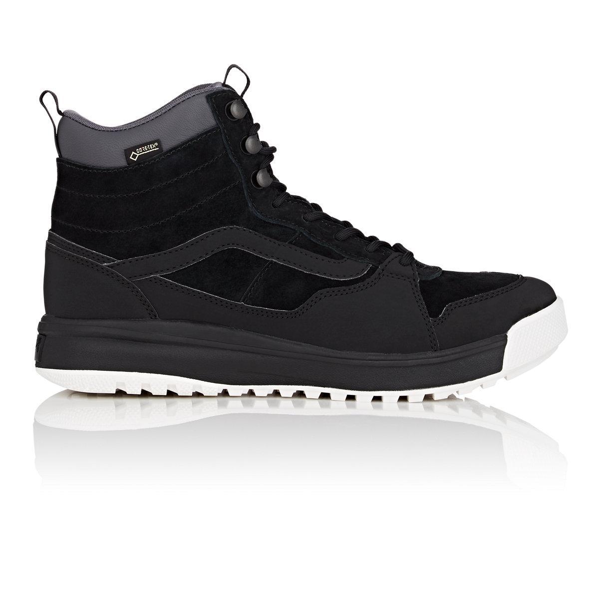 1f60442f5dc Lyst - Vans Ultrarange Hi Mte Boots in Black for Men