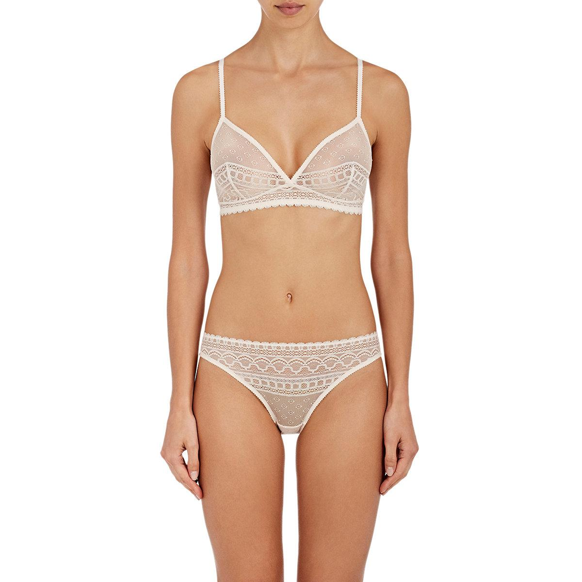 Womens Farniente Petille Soft Bralette Eres Outlet From China Discount Inexpensive olnIqzr