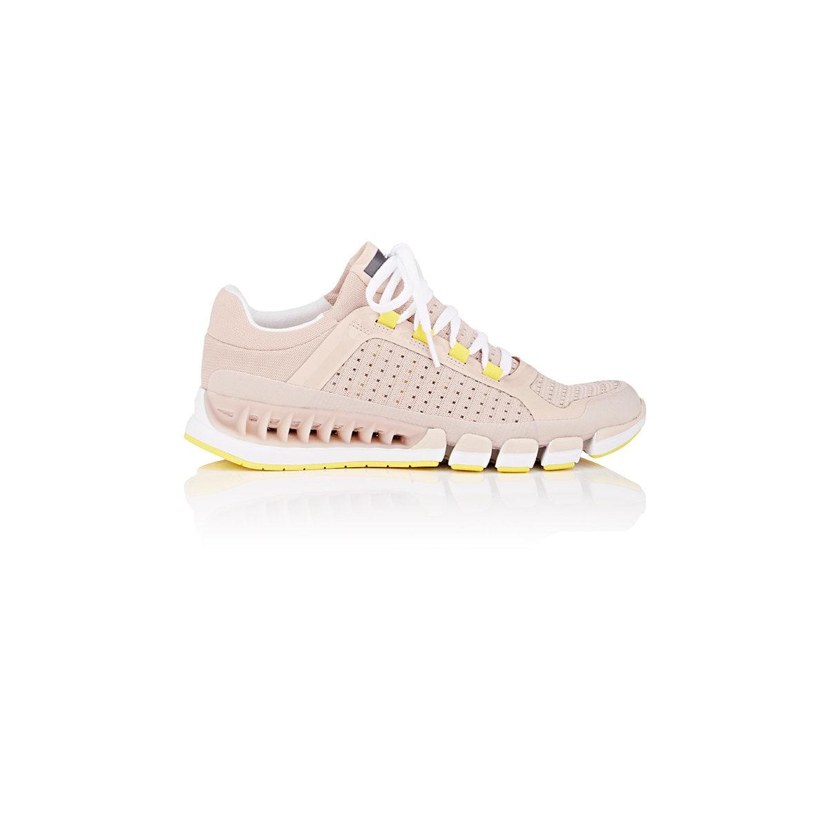 784c3a0fd942 adidas By Stella McCartney Climacool Revolution Sneakers in Pink - Lyst