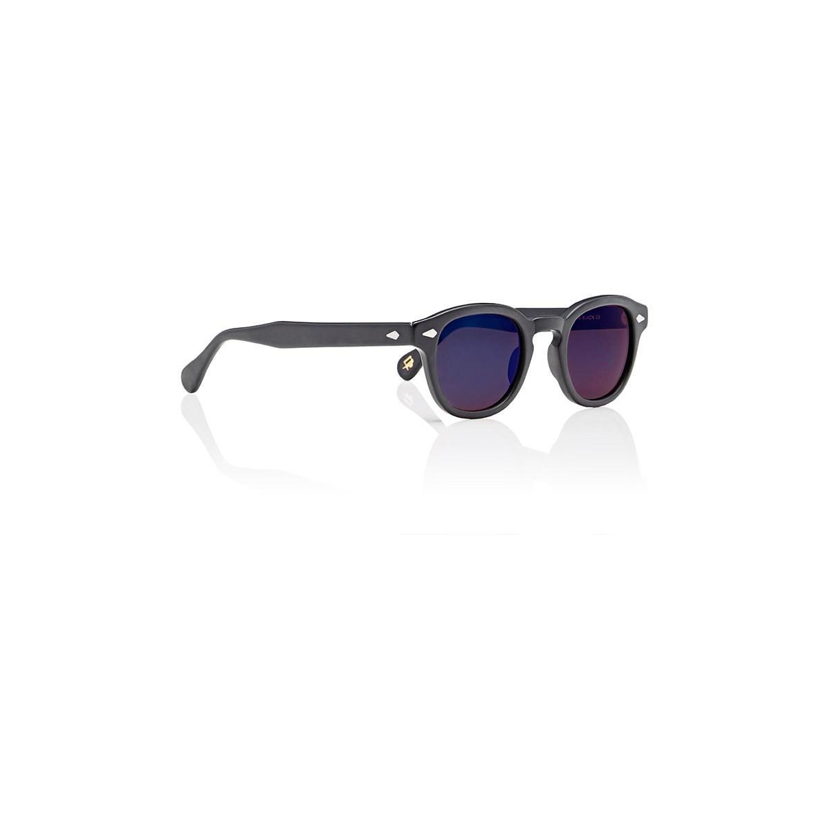 5baa9b56496 Moscot - Purple Lemtosh Sunglasses for Men - Lyst. View fullscreen