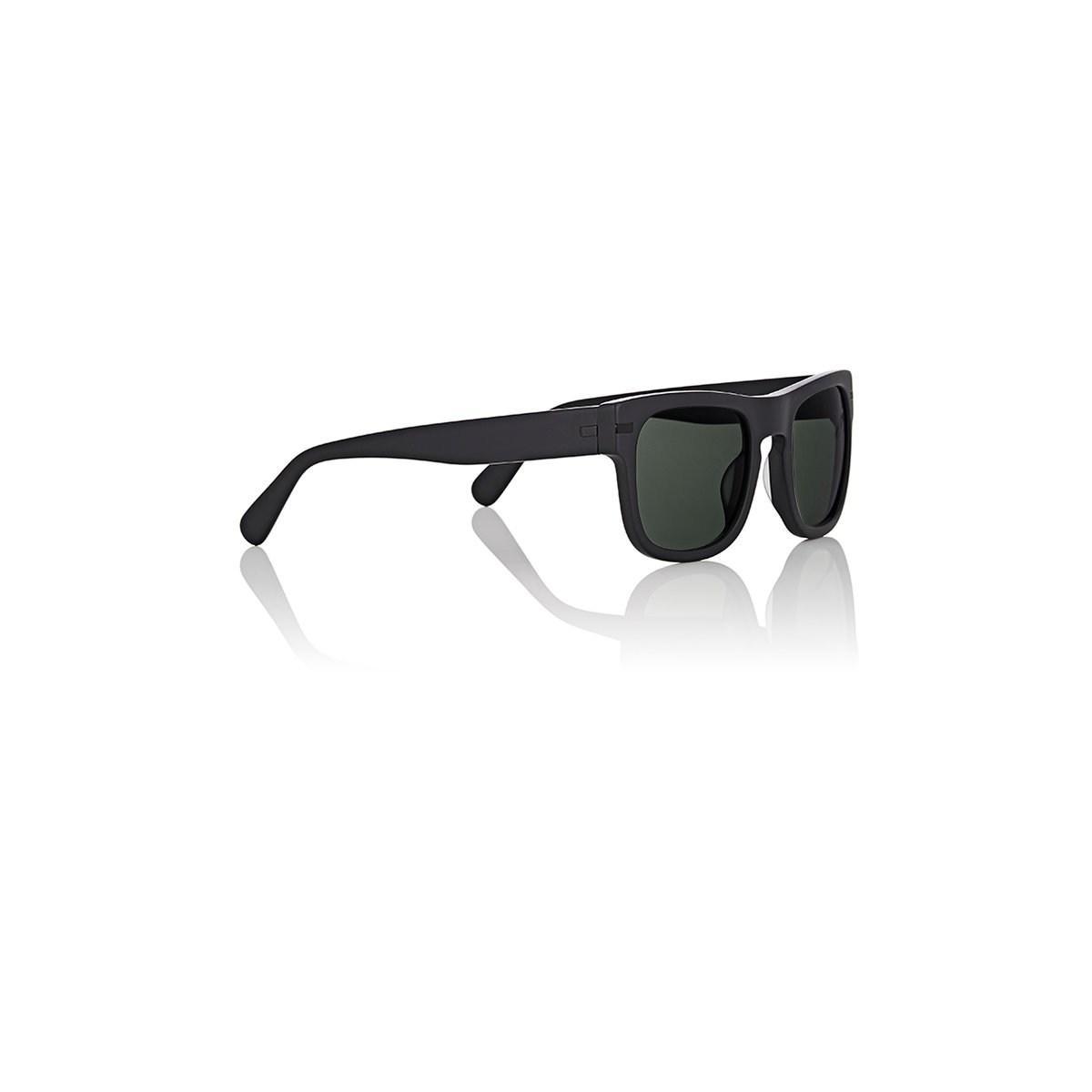 08ab301270f62 Moscot - Black Type One Sunglasses for Men - Lyst. View fullscreen