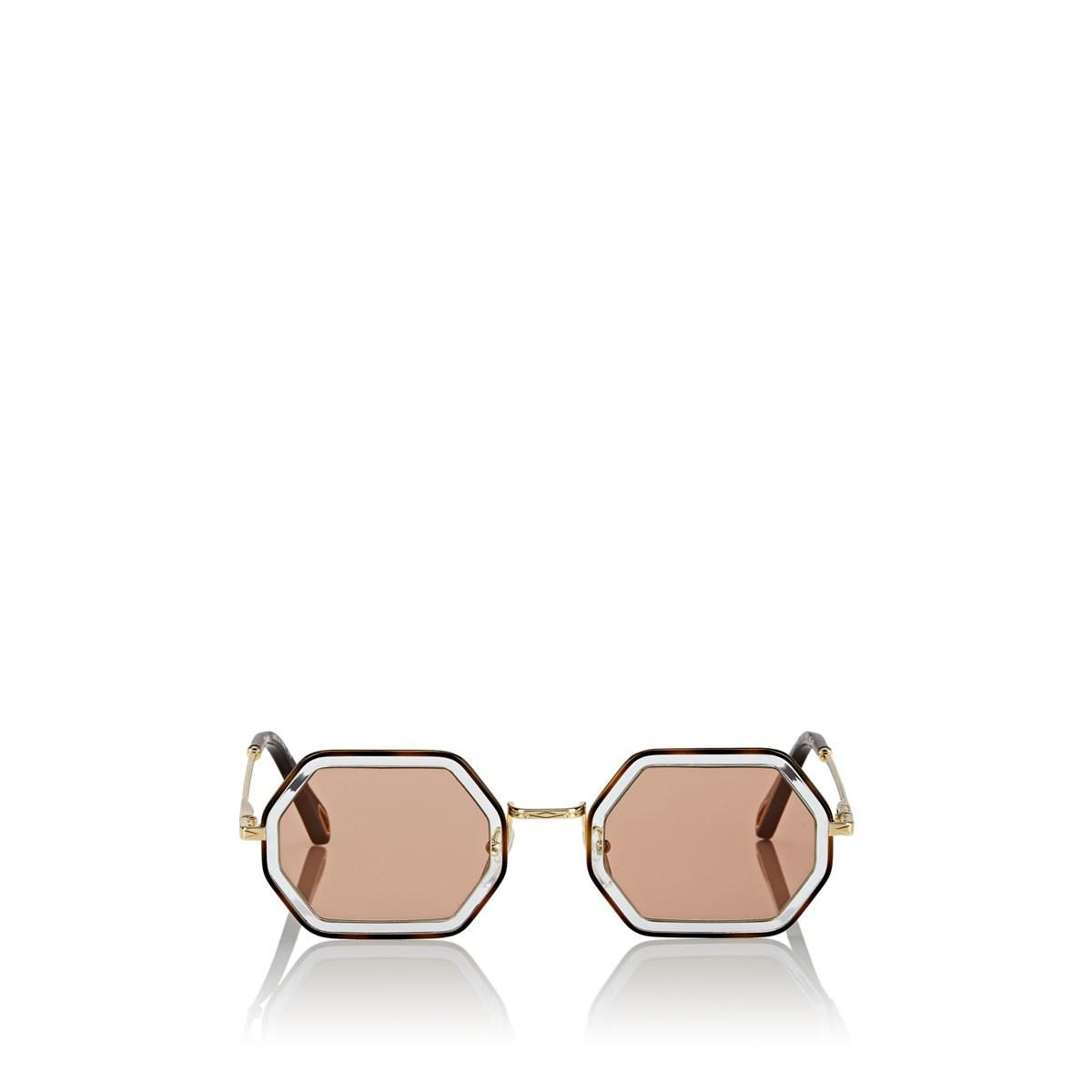 cdc65cc1d Chloé. Women's Tally Small Sunglasses ...