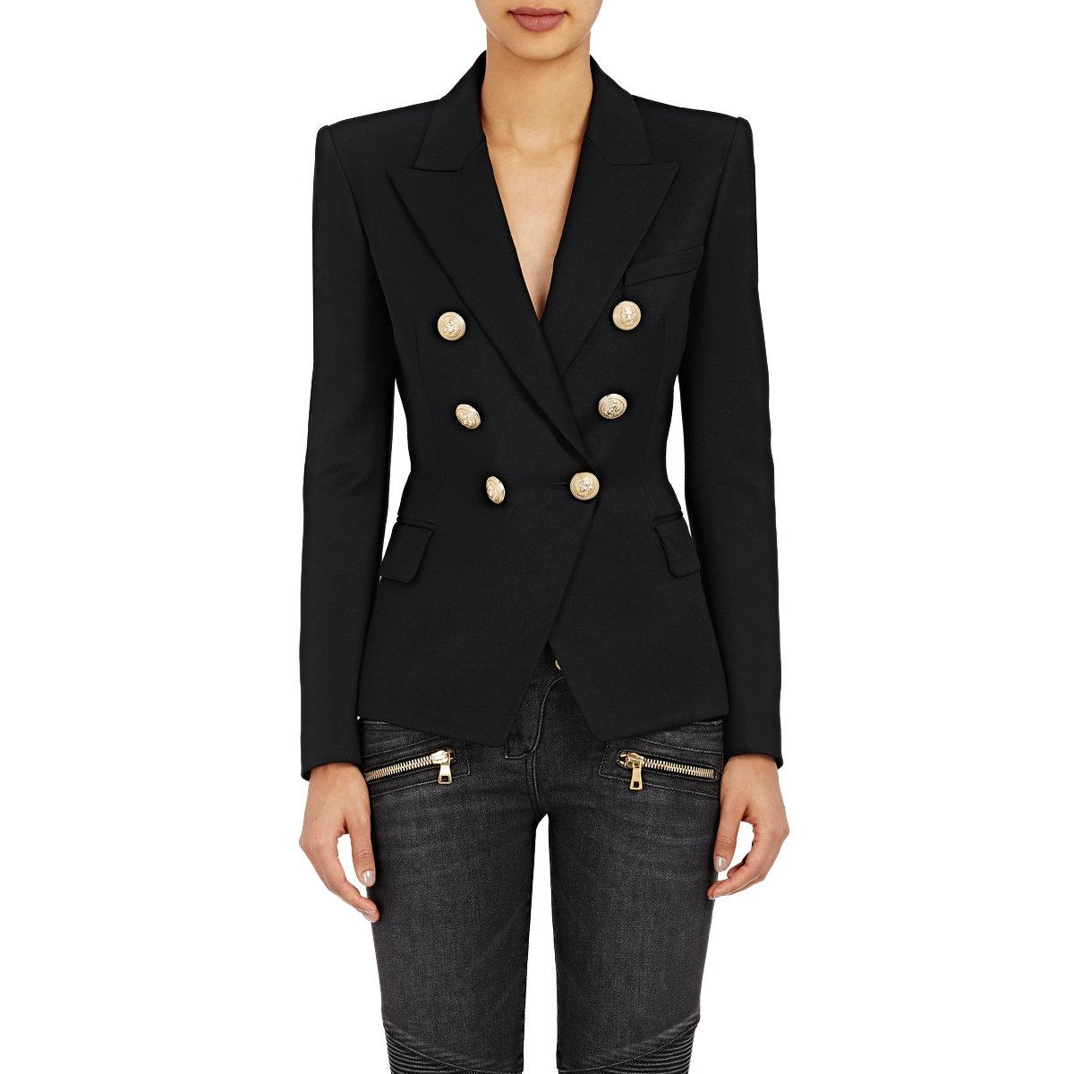 Founded by Pierre Balmain in , this iconic Parisian label epitomizes power dressing. Influenced by the confident style of modern women, Creative Director Olivier Rousteing has redefined the brand's high-octane aesthetic while remaining true to the vision and trailblazing spirit of its founder.
