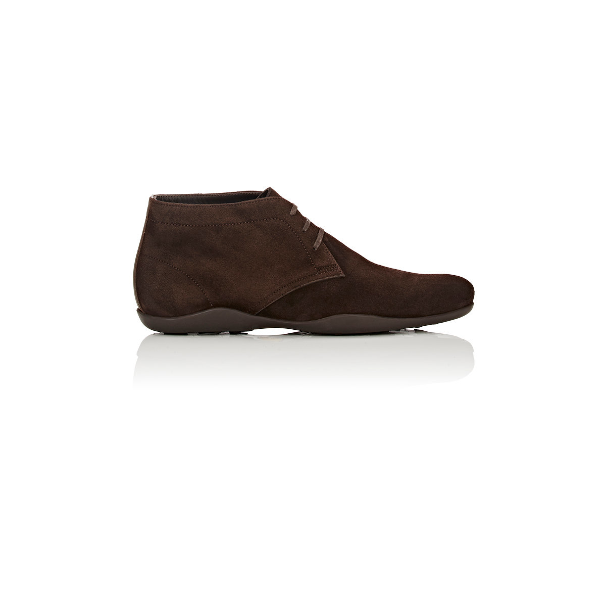 harry s of dwain 2 chukka boots in brown for lyst